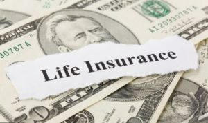 Life Insurance Proceeds