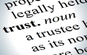 What is a Testamentary Trust